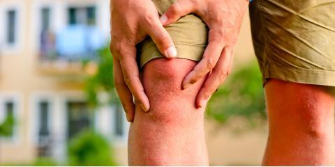 Can Acupuncture Relieve My Arthritis Pain?, Covington, Kentucky