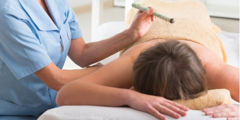 What is Moxibustion?, North Hempstead, New York