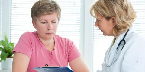 What is Acute Renal Failure?, Mason, Ohio