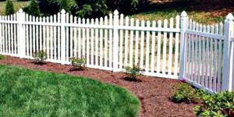 Dutch Way Shares the Top 3 Fences for American Homes, Mount Crawford, Virginia