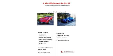 Need Insurance?, Albemarle, North Carolina