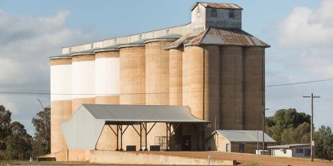 5 Tips for Ordering Grain in Bulk, Adams, Wisconsin