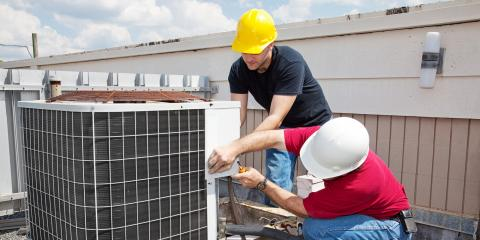 Adams Heating & Cooling, Heating and AC, Services, West Springfield, Pennsylvania