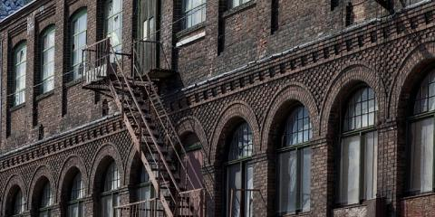 What is Adaptive Reuse & How Can It Benefit Commercial Architecture? , Rochester, New York