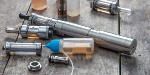 3 Reasons to Avoid Vaping, Lorain, Ohio