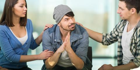 Why Support Systems Are Essential for Addiction Recovery, Addison, West Virginia