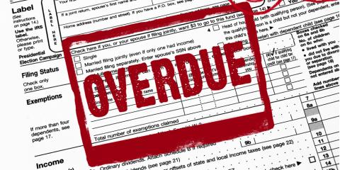 A Tax Attorney Explains 3 Ways to Stop IRS Seizure of Your Property, Addison, Texas