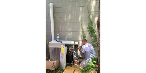 Stay Cool With Preventive Maintenance From New Jersey's Heating And Cooling Experts , Forked River, New Jersey