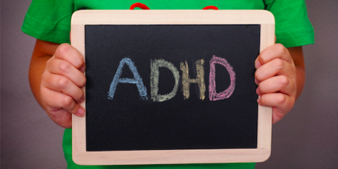 5 Signs Your Child Might Have ADHD, Charlotte, North Carolina