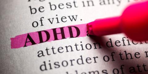 3 Symptoms of People With ADHD, Dothan, Alabama