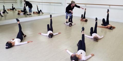 How Dance Classes Can Improve Your Child's Behavior, Honolulu, Hawaii
