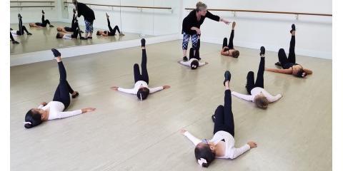 3 Ways Dance School Can Discipline the Mind & Body of Young Children, Honolulu, Hawaii