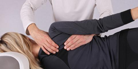 5 Ways Chiropractic Adjustments Can Benefit Your Health, Cookeville, Tennessee