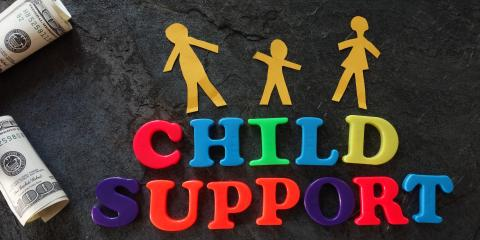 How Massachusetts Courts Calculate Child Support Obligations, Boston, Massachusetts