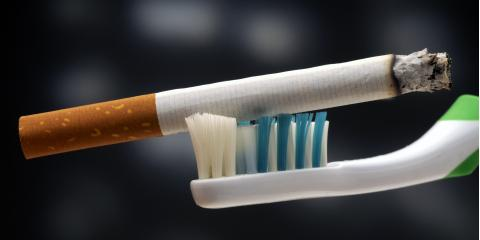 Dentists Share 5 Signs That Teeth May Be Affected by Tobacco, Prairie du Chien, Wisconsin