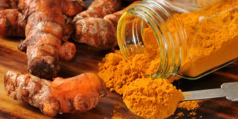 The Health Benefits of Turmeric, Orion, Michigan