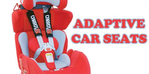 Car Seat Positioners For Special Needs Children Pompano Beach Florida