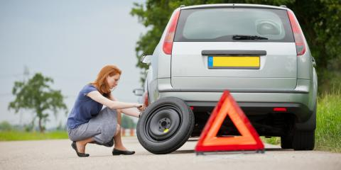 3 Do's & Don'ts of Flat Tires, East Franklin, Pennsylvania