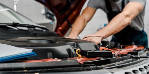 How Long Do Car Batteries Last?, East Franklin, Pennsylvania