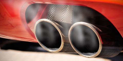 Auto Repair Experts Explain Common Muffler & Exhaust Issues, East Franklin, Pennsylvania