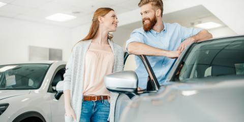 3 Tips for Driving a New Car, East Franklin, Pennsylvania