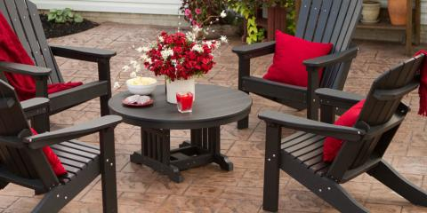 Expand Your Alpharetta Living Space Outdoors With New Patio Furniture,  Alpharetta, Georgia