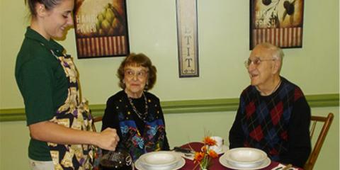 GrandeVille Senior Living Community Opens Bingo Night to the Public!, Greece, New York