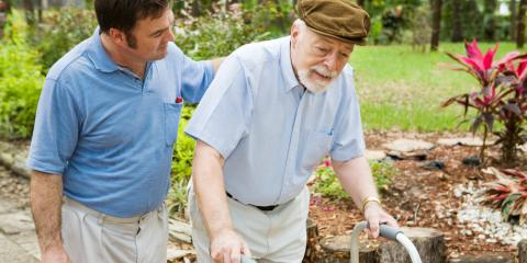 Adult Day Care: An Alternative to Respite Care, Honolulu, Hawaii