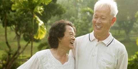 3 Signs You'd Benefit From Adult Day Care, Koolaupoko, Hawaii