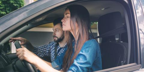 3 Reasons to Attend Adult Driving School, Fairfield, Ohio