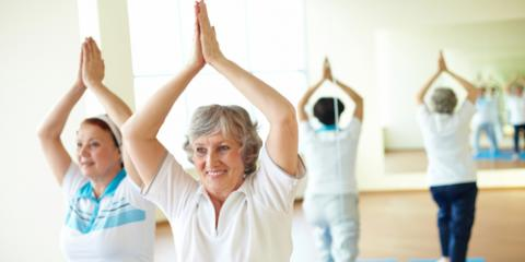 How to Encourage Your Senior Loved One to be Active, Hawaii County, Hawaii
