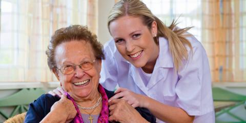 Benefits of Adult In-Home Care for Senior Living, Anchorage, Alaska