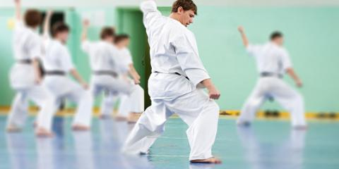 4 Ways Adult Martial Arts Will Change Your Life for the Better, Middletown, New York