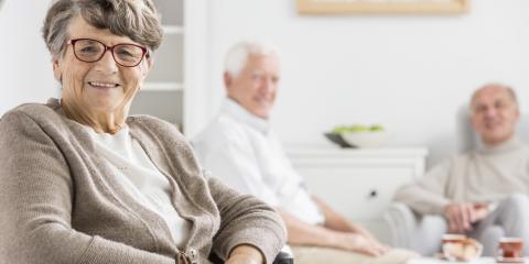 How Adult Day Centers Benefit Both Seniors & Caregivers, La Crosse, Wisconsin