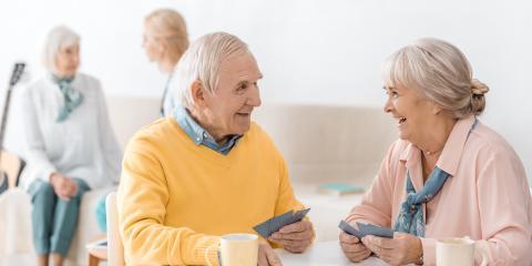 3 Reasons Seniors Should Stay Mentally Stimulated, Ewa, Hawaii