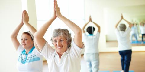 5 Types of Workouts for Elderly People With Joint Pain , Gloversville, New York