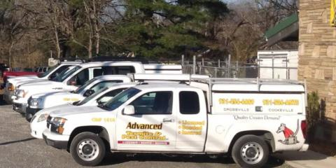 Advanced Termite Pest Control Services Crossville Tennessee