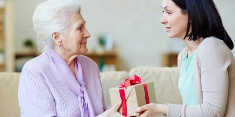 Holiday Gifts For People With Back Pain, Beavercreek, Ohio