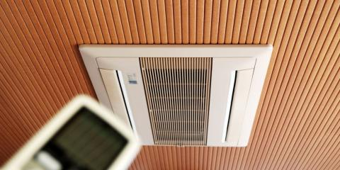 4 Benefits of Ductless Air Conditioners From Advanced A/C Contracting, Honolulu, Hawaii