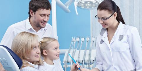 3 Questions to Ask When Choosing a New Dental Office, ,