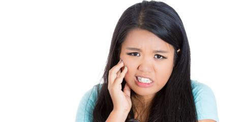 Advanced Dentistry Pros Discuss Causes & Cures of Canker Sores, Union, Ohio