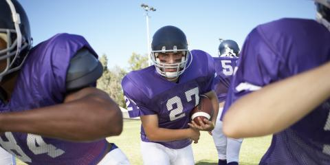 3 Reasons to Use Mouth Guards When Playing Football, Anchorage, Alaska