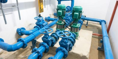 What to Know About Hydrostatic Testing, Dothan, Alabama