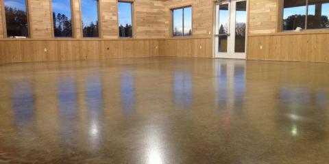 Save 10% On Concrete Coatings, Minden, Minnesota