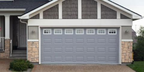 Love Your Garage Again With An Overhead Door From Advanced Door Systems,  Olde West Chester