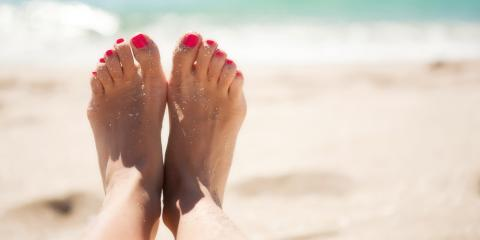 3 Benefits of Frequent Visits to a Foot Doctor, Greece, New York