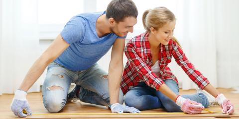 How to Prepare Your Home for a Floor Installation, Milford, Connecticut