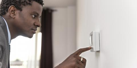 3 Common Thermostat Mistakes You May Be Making, Lexington-Fayette, Kentucky