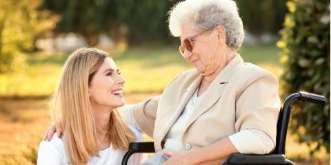 Top 4 Hospitalization Risks for Seniors, Poteau, Oklahoma