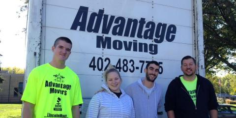 5 Reasons to Hire a Professional Moving Company, Lincoln, Nebraska